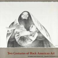 Two Centuries of Black American Art
